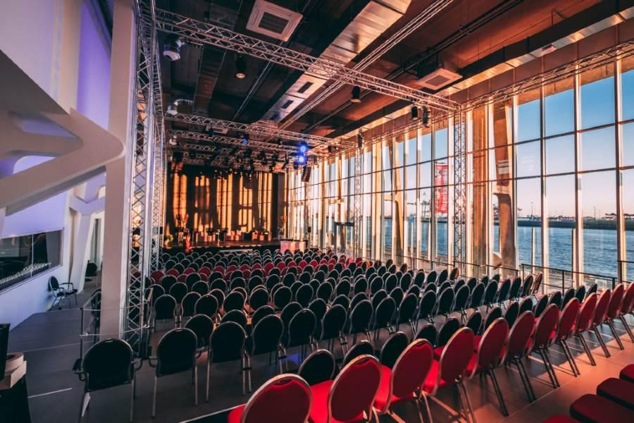 Tagung Hamburg