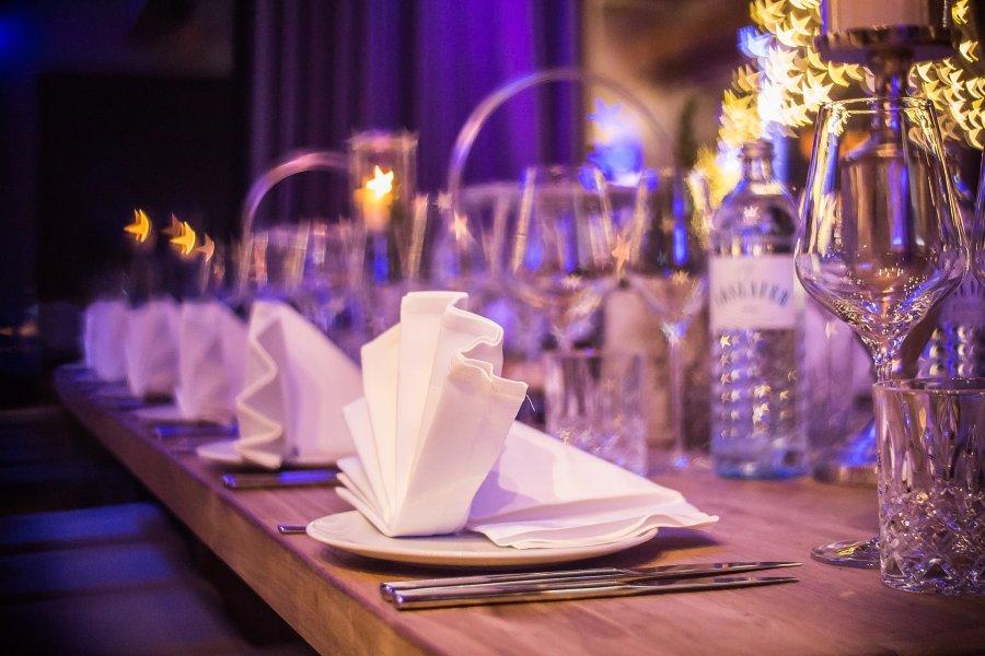 Gala-Tisch
