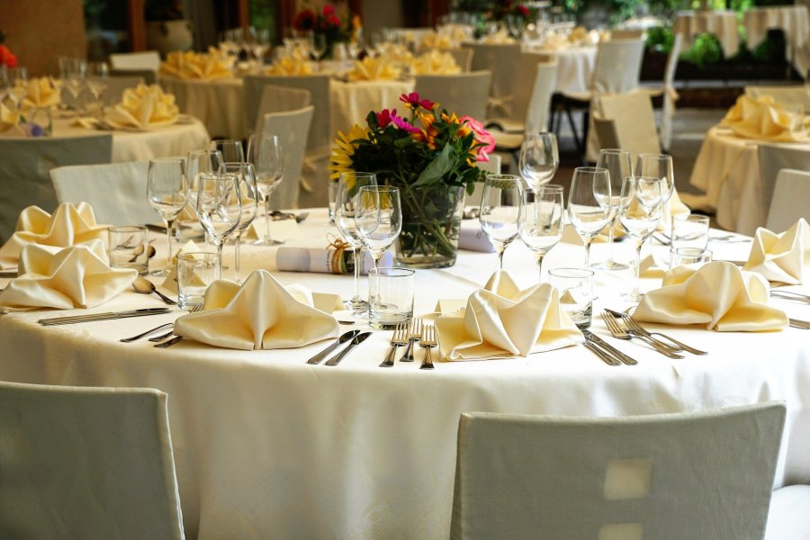 Gala-Cateringservice