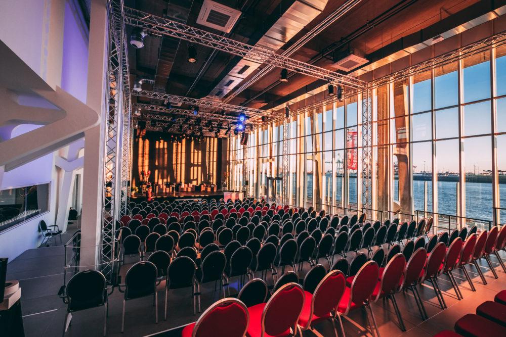 Eventlocation Hamburg - Opernloft