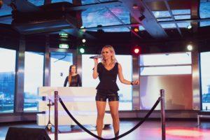 Unterhaltungsprogramm für Events